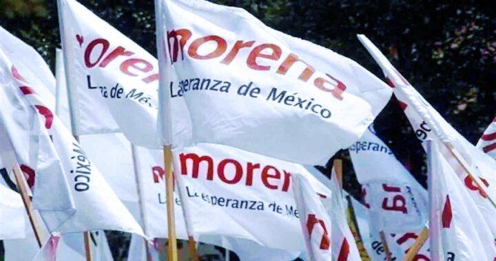 Morena ¿la esperanza de México?