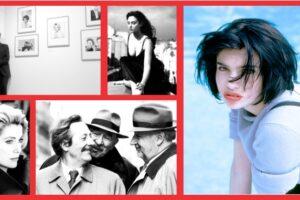 Preestrenos, exposiciones y proyecciones en el Festival de Cine Francés de Málaga.