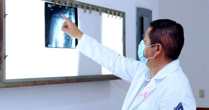 Un médico hará valoración en rehabilitación física a bajo costo anuncia DIF Tepic